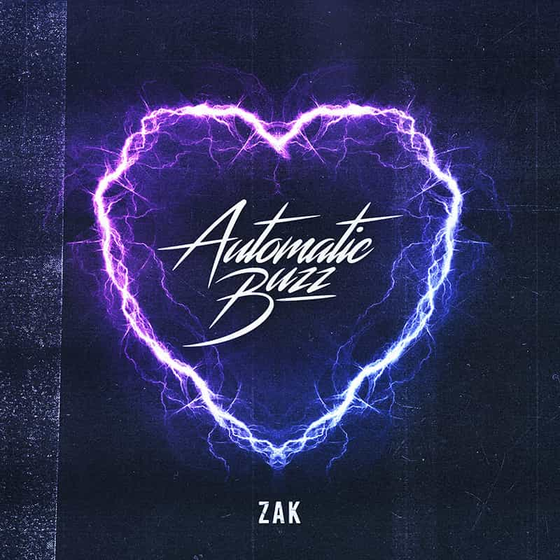 'Automatic Buzz' Released w/ Video